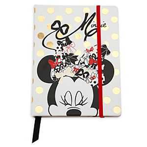 Minnie Mouse Journal and Pen Set