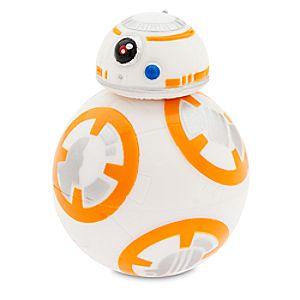 BB-8 4GB USB Flash Drive - Star Wars: The Force Awakens
