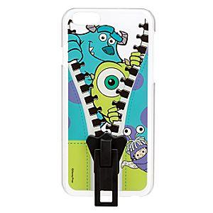 Monsters Inc. Zip iPhone 6 Case