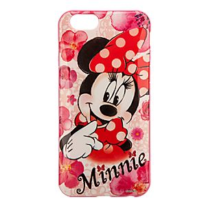 Minnie Mouse Sketch iPhone 6 Case