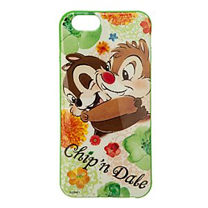 Chip n Dale Sketch iPhone 6 Case
