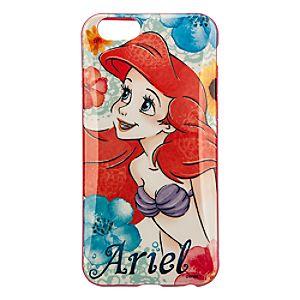 Ariel Sketch iPhone 6 Case