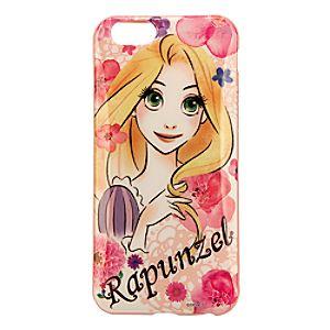 Rapunzel Sketch iPhone 6 Case