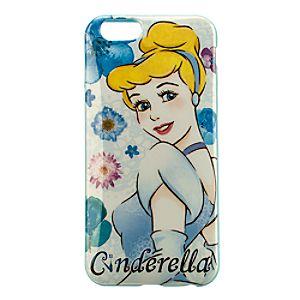 Cinderella Sketch iPhone 6 Case
