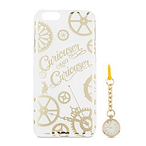 Alice Through the Looking Glass iPhone 6 Case