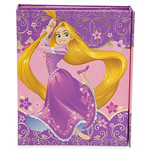 Rapunzel Tri-Fold Journal