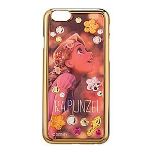 Rapunzel Jewel iPhone 6 Case