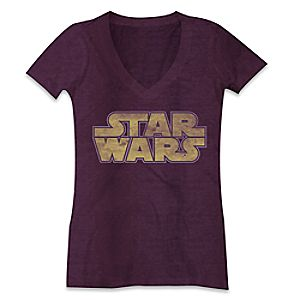 BB-8 May the 4th Be With You 2016 Tee for Women - Star Wars - Limited Release