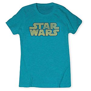 BB-8 May the 4th Be With You 2016 Tee for Girls - Star Wars - Limited Release