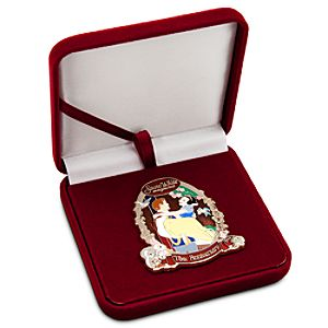 Snow White and the Seven Dwarfs Pin - 75th Anniversary