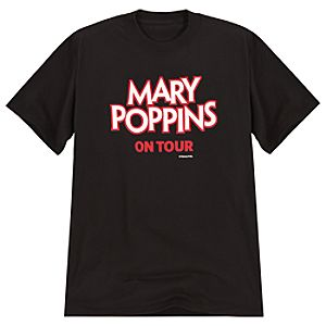Mary Poppins Tee for Adults