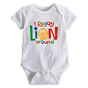 The Lion King: The Broadway Musical Bodysuit for Baby