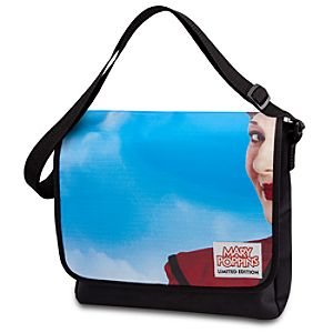 Limited Edition Mary Poppins: The Broadway Musical Billboard Tote -- Style C