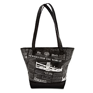 Newsies The Musical - Tote