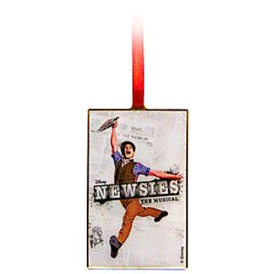 Newsies The Musical - Ornament