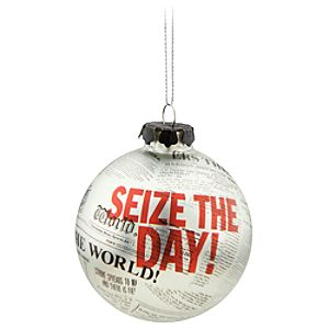 Newsies: The Broadway Musical Ornament