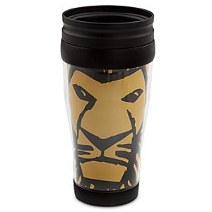 The Lion King: The Broadway Musical Travel Tumbler