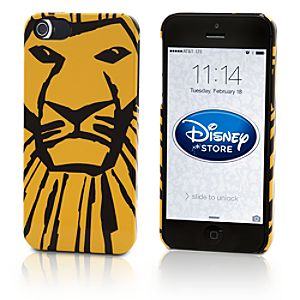 The Lion King: The Broadway Musical iPhone 5 Case