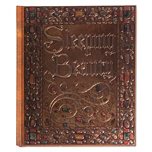 Sleeping Beauty Journal - D23