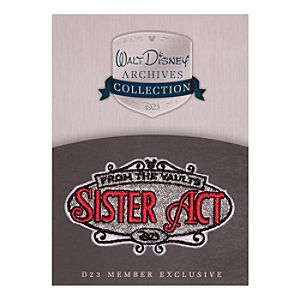 Sister Act Patch - D23