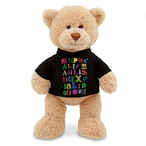 Mary Poppins: The Broadway Musical Teddy Bear Plush - 14