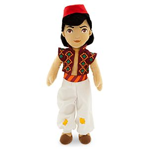Aladdin Plush - Aladdin the Musical - 15