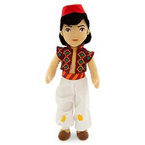 Aladdin Plush - Aladdin the Musical - 15