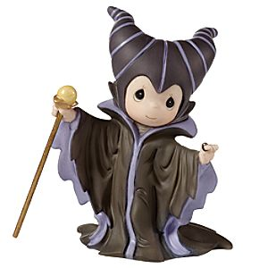 Maleficent Figure by Precious Moments