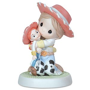 Yodel-Ay-Hee-Ho I Sure Like You Jessie Figurine by Precious Moments