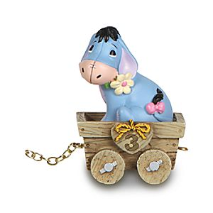 Eeyore Figure by Precious Moments
