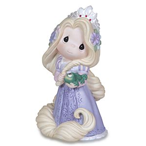 Shine Rapunzel Figure by Precious Moments