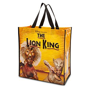 The Lion King: The Broadway Musical – Reusable Tote