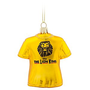 The Lion King: The Broadway Musical Ornament