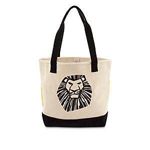 The Lion King: The Broadway Musical - Canvas Tote