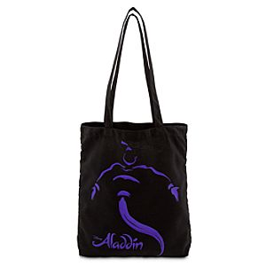 Genie Tote - Aladdin the Musical