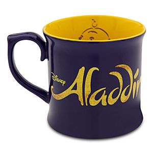 Aladdin the Musical - Mug