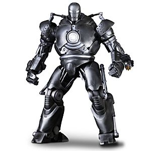 Iron Monger Figure by Sideshow Collectibles