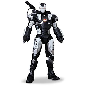 War Machine Iron Man Figure by Sideshow Collectibles