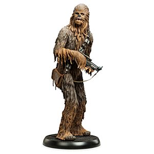 Chewbacca Sixth Scale Figure by Sideshow Collectibles