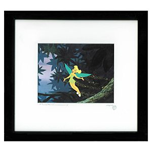Tinker Bell Cel - Pixie Perfect