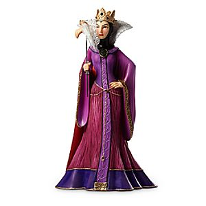 Evil Queen Masquerade Couture de Force Figurine by Enesco