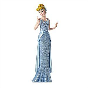 Cinderella Art Deco Couture de Force Figurine