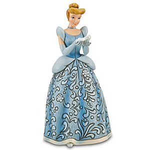 Disney Princess Sonata Cinderella Figurine by Jim Shore