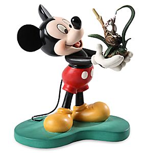 WDCC It All Started with a Field Mouse Mickey Mouse Figurine