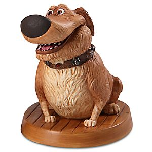Dug Figurine - Up - Walt Disney Classics Collection