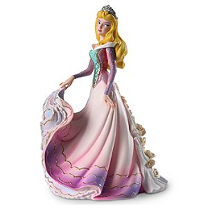 Aurora Couture de Force Figurine by Enesco