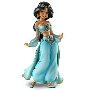 Jasmine Figure - Disney Showcase by Enesco