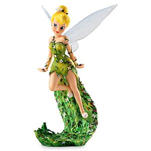 Tinker Bell Figure - Disney Showcase by Enesco
