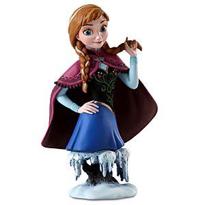 Anna Figurine - Frozen