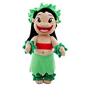 Lilo Plush Doll - Hawaii - 14